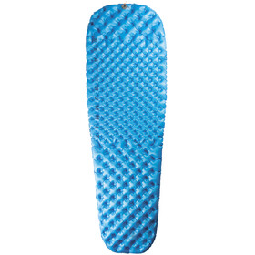Sea to Summit W's Comfort Light Insulated Mat Large Carribean